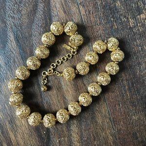 ❤️ Vintage Monet Necklace